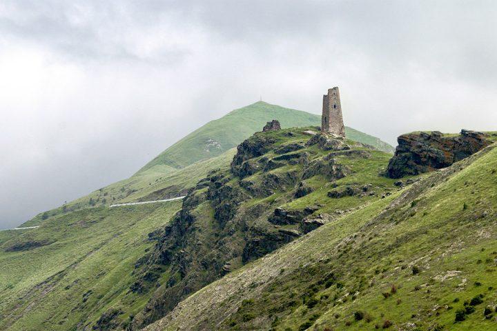 Башня Курта и Тага