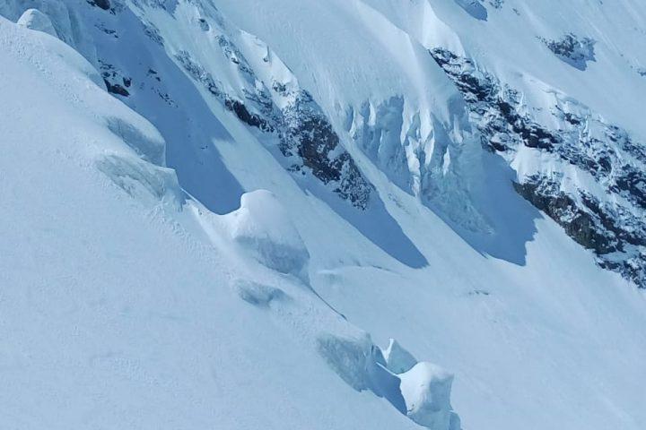 Ски-тур - гора Когутай