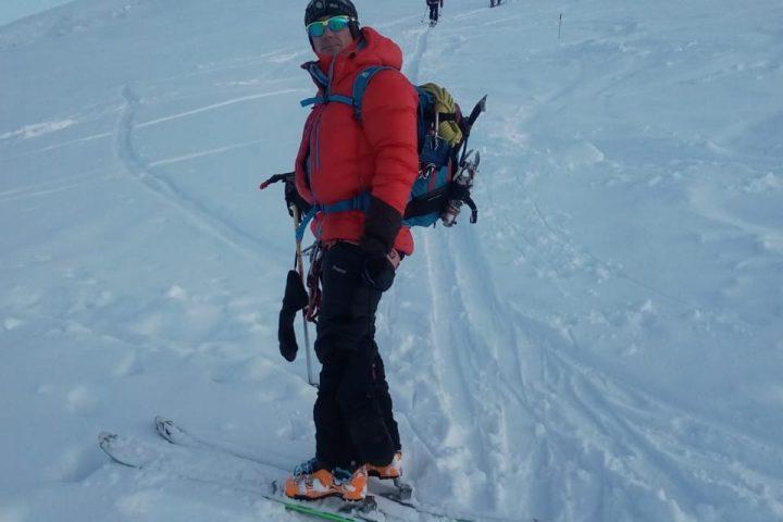 Ски-тур - Эльбрус