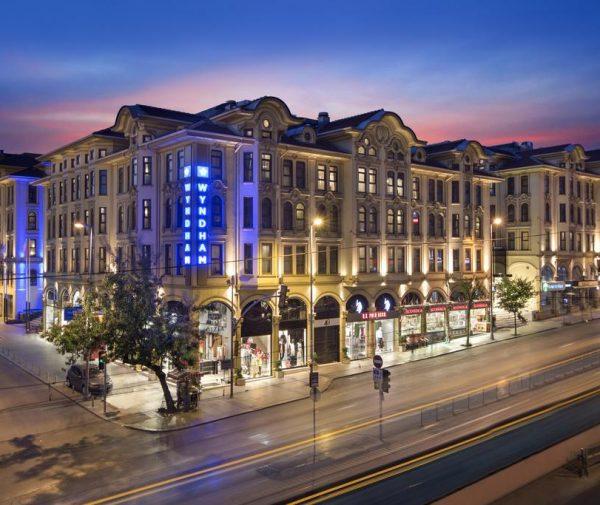 Wyndham Istanbul Old City 4 (2)