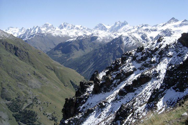 Большой Кавказ