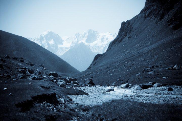 Долина Ирик-Чат
