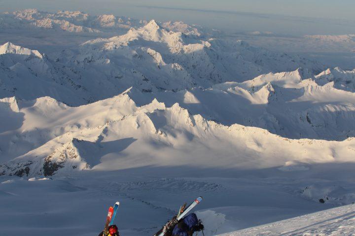 Ски-тур на Эльбрус