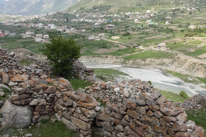 Верхняя Балкария 4