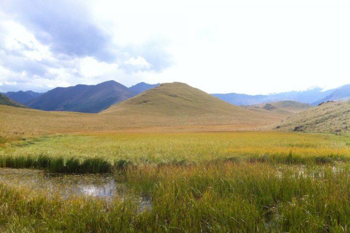 Висячая долина над Шаукамом 2