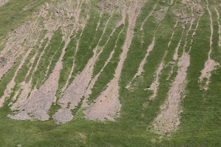 В долине Исламчата