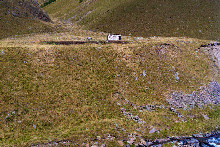 Долина Шаукама кош