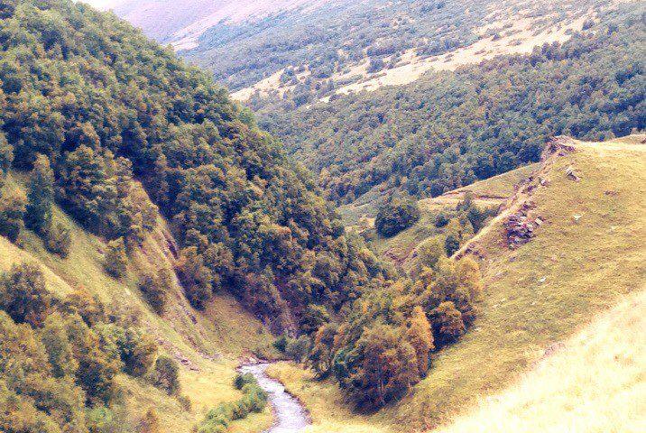 Долина Шаукама 11