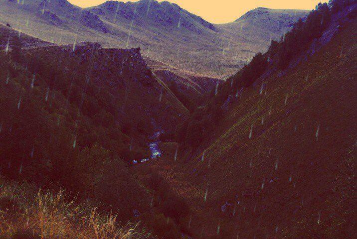 Долина Шаукама 13