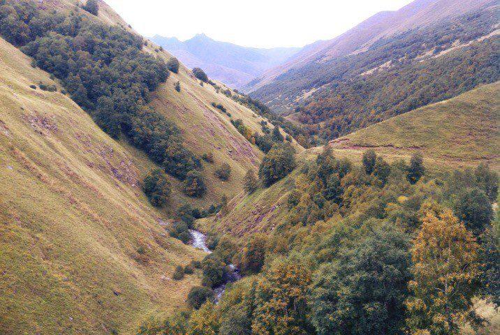 Долина Шаукама 15