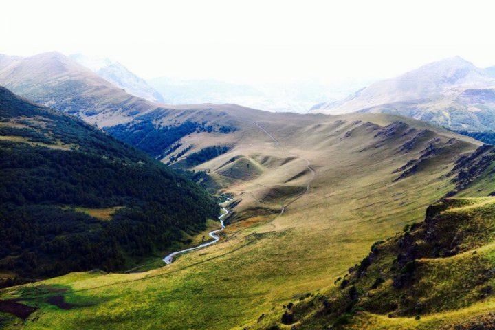 Долина Шаукама 2