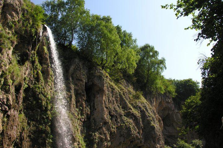 Медовые водопады 2