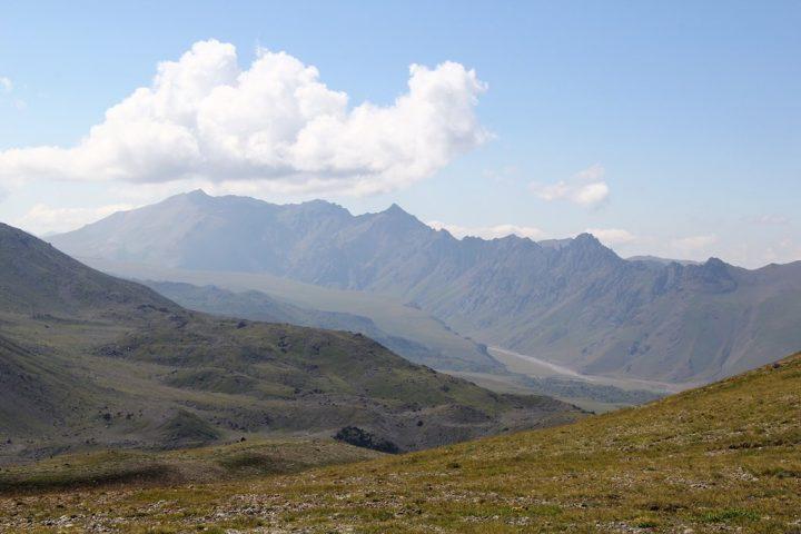 Перевал Исламчат