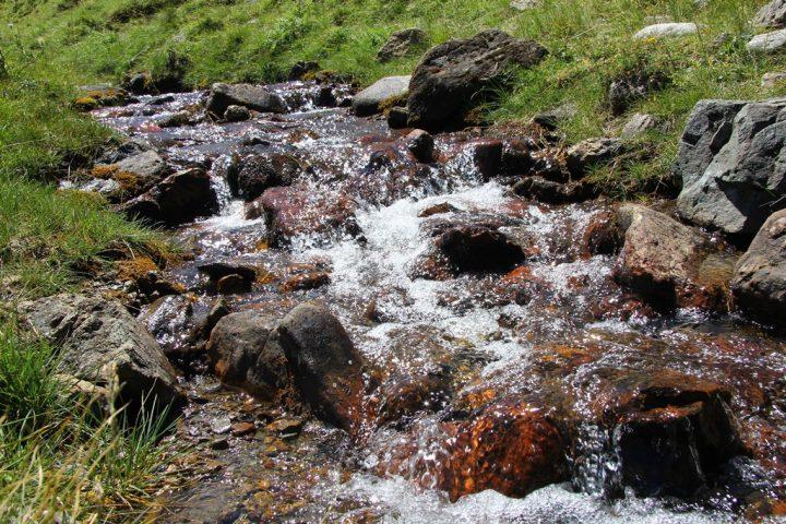 Прозрачные воды Исламчата