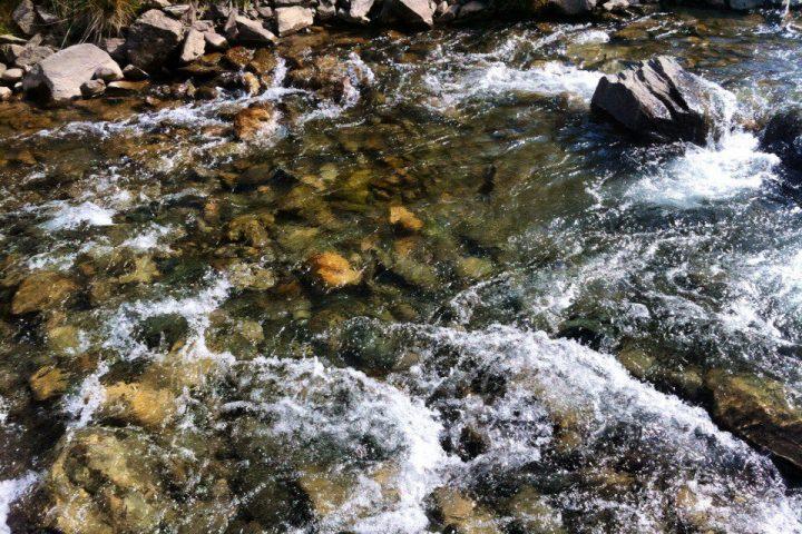 Река Шаукам 1