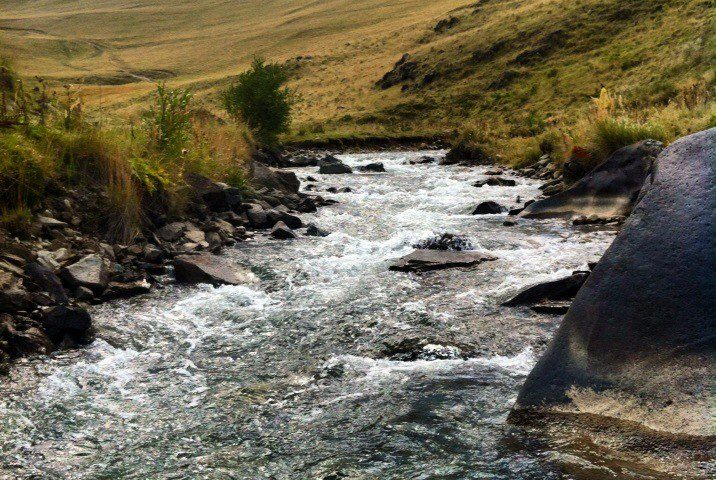 Река Шаукам 2