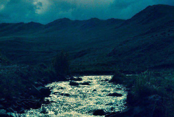 Река Шаукам 3