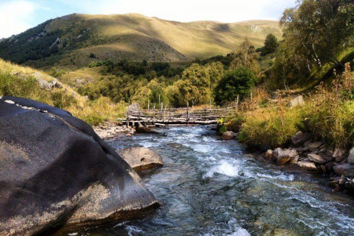 Река Шаукам 5