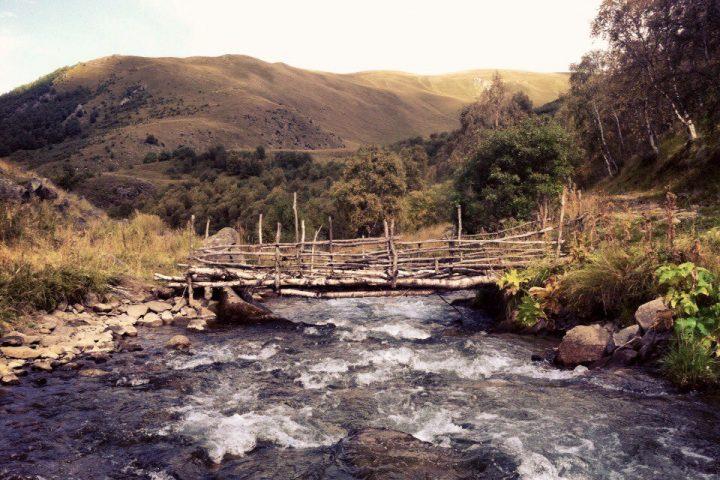 Река Шаукам 6