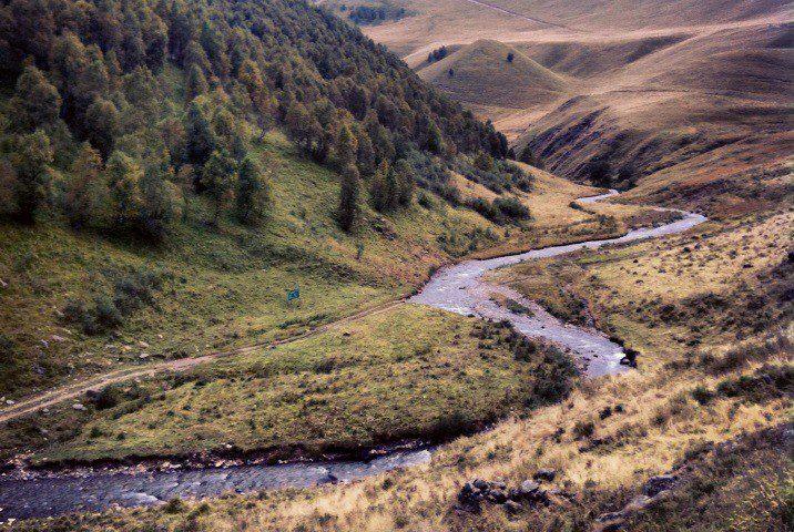 Река Шаукам 8
