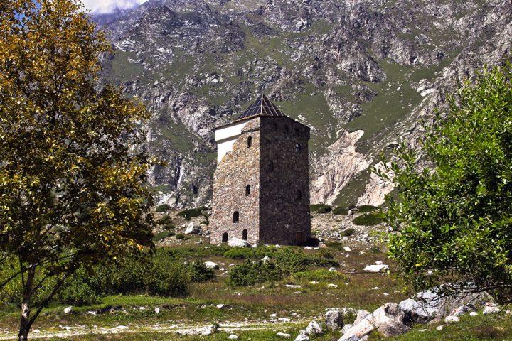 Новая Башня 5