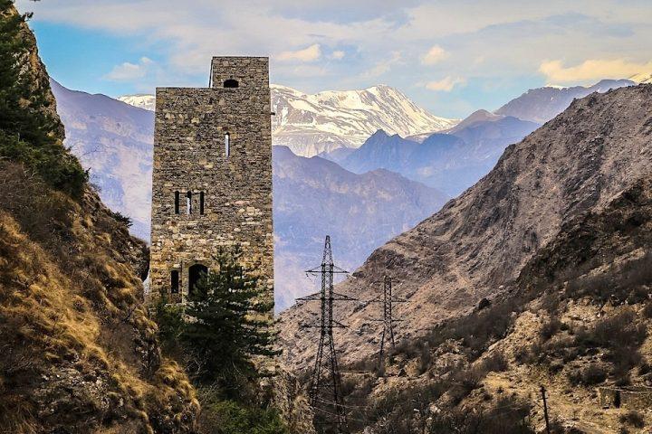 Гимринская башня